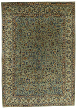Carpet Kashan  403x274