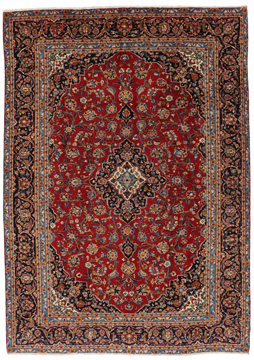 Carpet Kashan  327x233