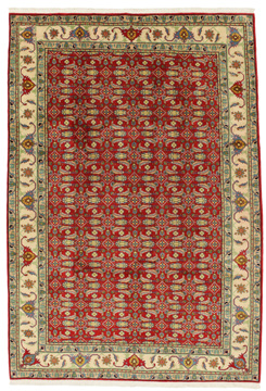Carpet Mir Sarouk 305x204