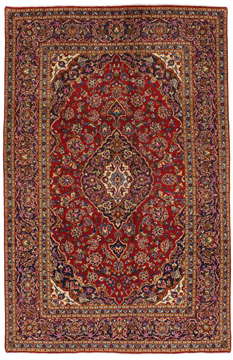 Carpet Kashan  312x201