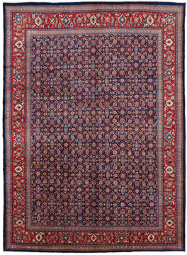 Carpet Sarouk 426x316