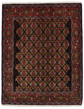 Carpet Mir Sarouk 154x124