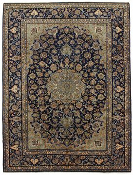 Carpet Isfahan  395x296