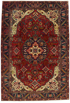 Carpet Tabriz  301x203