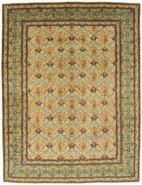 Carpet Isfahan  390x293