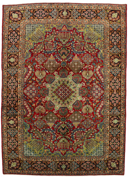 Carpet Tabriz  405x295