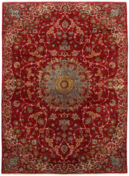 Carpet Isfahan  406x288