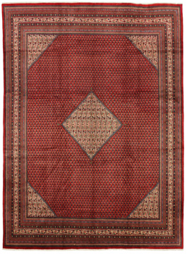 Carpet Mir Sarouk 387x287
