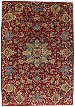Carpet Isfahan  366x253