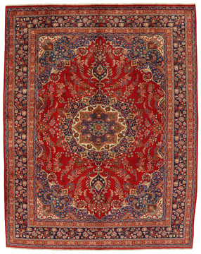 Carpet Sarouk  392x300