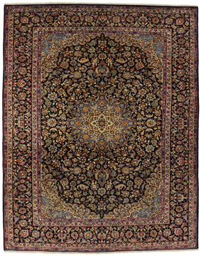 Carpet Isfahan  384x295