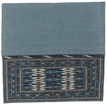 Carpet Bokhara Turkaman 113x114