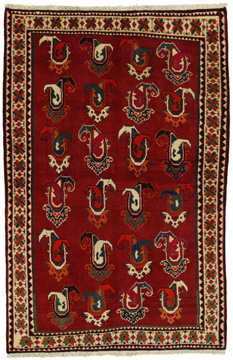 Carpet Mir Sarouk 187x121