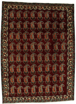 Carpet Mir Sarouk 287x210