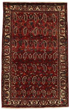 Carpet Mir Sarouk 252x157