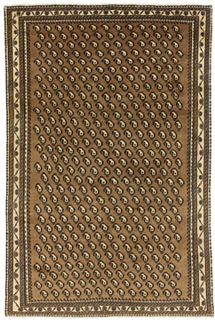 Carpet Mir Sarouk 296x200
