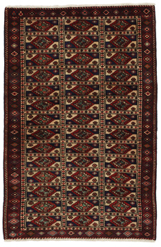 Carpet Baluch Turkaman 150x96