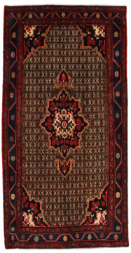 Carpet Songhor Koliai 289x148