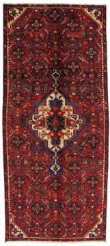Carpet Hosseinabad  262x112