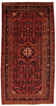 Carpet Hosseinabad Koliai 300x153