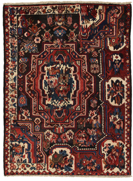 Carpet Bakhtiari Ornak 160x117