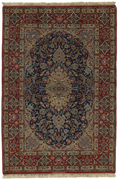 Carpet Isfahan  243x163