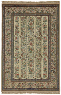 Carpet Isfahan  212x143