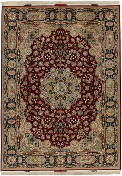 Carpet Tabriz  340x247