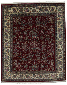 Carpet Tabriz  306x252