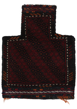 Carpet Baluch Saddlebags 51x39