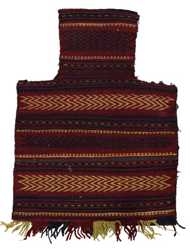 Carpet Baluch Saddlebags 54x41