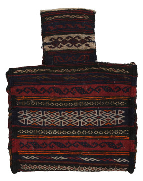Carpet Baluch Saddlebags 46x36