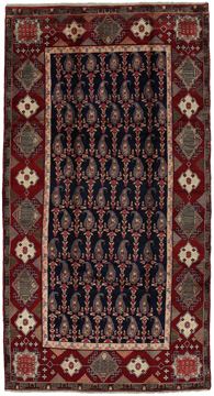 Carpet Mir Sarouk 300x160