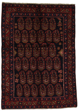 Carpet Mir Sarouk 146x108