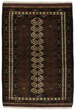 Carpet Baluch Turkaman 116x81