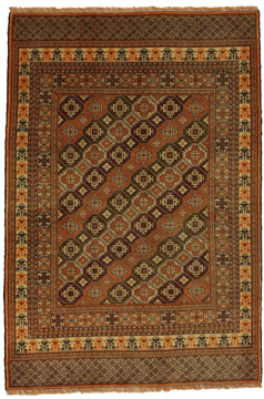 Carpet Bokhara Turkaman 184x125