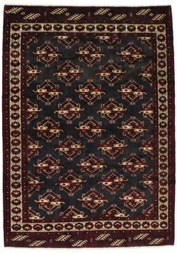 Carpet Bokhara old 219x155