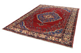 Lilian - old Persian Carpet 303x235 - Picture 2