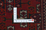 Yomut - Bokhara Turkmenian Carpet 200x125 - Picture 4