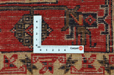 Bokhara - old Afghan Carpet 295x196 - Picture 4