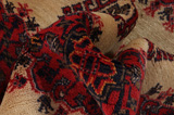 Bokhara - old Afghan Carpet 295x196 - Picture 6