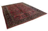 Sarouk Persian Carpet 350x265 - Picture 1