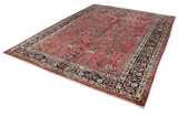 Sarouk Persian Carpet 350x265 - Picture 2