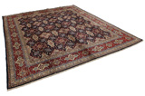Sarouk - Farahan Persian Carpet 348x303 - Picture 1