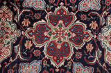 Sarouk - Farahan Persian Carpet 348x303 - Picture 6