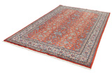 Sarouk - Farahan Persian Carpet 313x201 - Picture 1