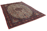 Bijar Persian Carpet 323x222 - Picture 1