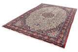 Bijar Persian Carpet 323x222 - Picture 2
