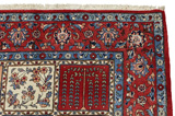 Bakhtiari Persian Carpet 358x265 - Picture 3