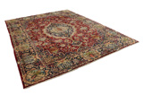 Kashmar - Mashad Persian Carpet 396x291 - Picture 1